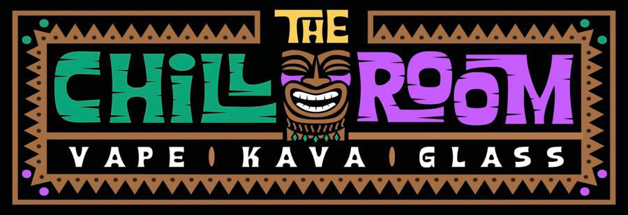 The Chill Room logo Kava Bar